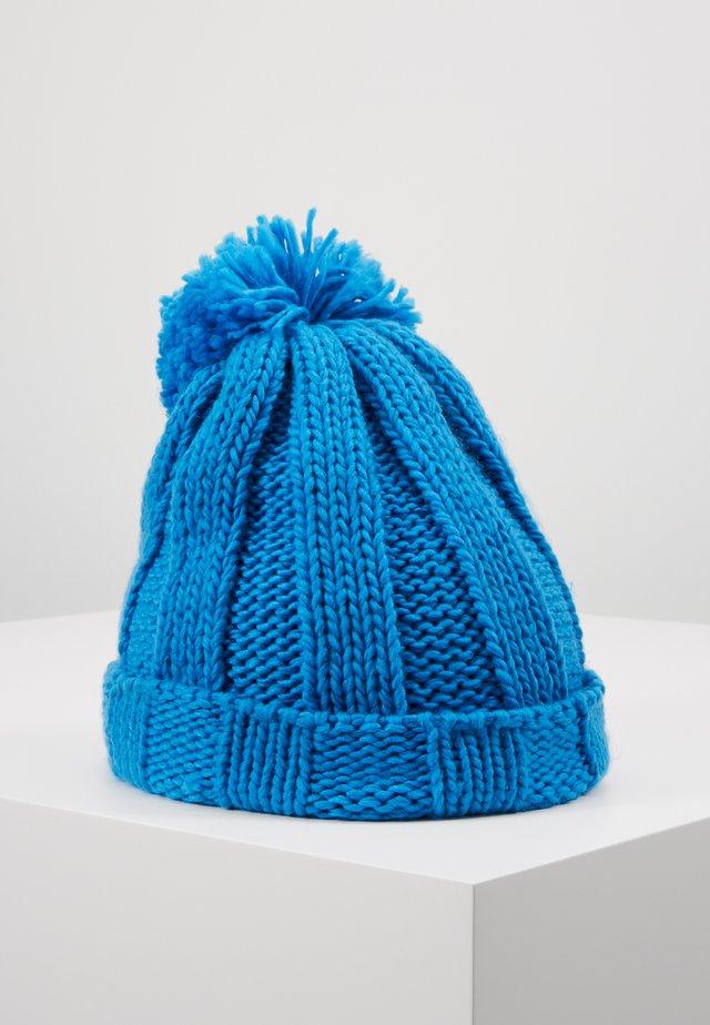 KID TEENAGER - Čepice - blau