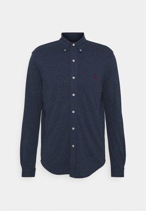 FEATHERWEIGHT MESH SHIRT - Shirt - fresco blue heather