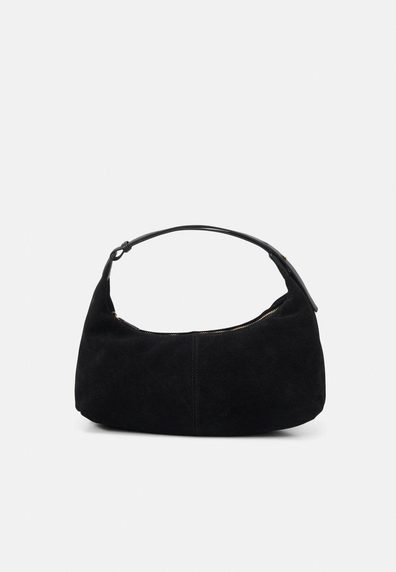 Who What Wear - MALLORY - Across body bag - black