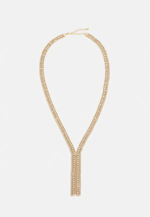 PCDANEEN NECKLACE - Necklace - gold-colour