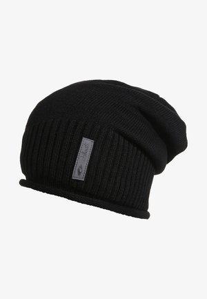 ETIENNE  - Mütze - black
