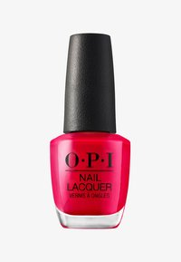 OPI - NAIL LACQUER - Nail polish - nll 60 dutch tulips - 0