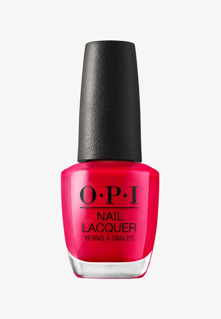 OPI - NAIL LACQUER - Nail polish - nll 60 dutch tulips