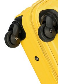 Wittchen - GROOVE LINE - Wheeled suitcase - gelb - 5