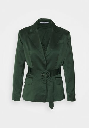 Blazer - forest green