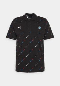 Puma - BMW - Polo shirt - black - 0
