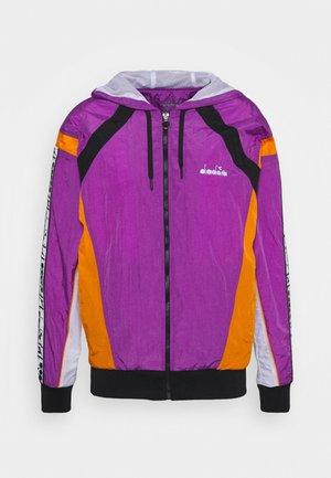 JACKET - Treningsjakke - violet zircon