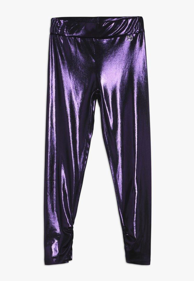 ASTROLOGO - Leggings - purple