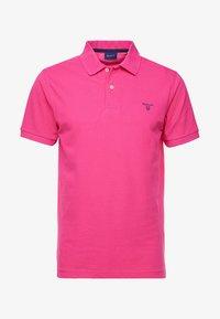 GANT - THE SUMMER - Polo shirt - pink - 3