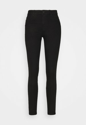 VMJUDY  - Jeans Skinny Fit - black