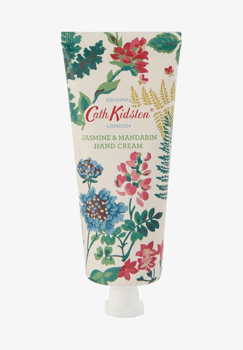 Cath Kidston Beauty - TWILIGHT GARDEN HAND CREAM - Handcrème - -