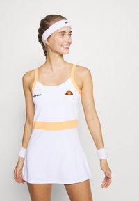 Ellesse - CHICHI - Sports dress - white - 4