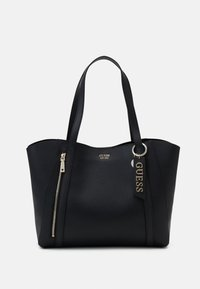 Guess - NAYA TOTE - Shopper - black - 3
