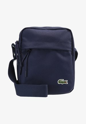 VERTICAL CAMERA BAG UNISEX - Cameratas - eclipse/cobalt