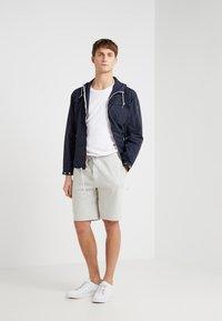 Polo Ralph Lauren - DOUBLE KNIT TECH-SHO - Shorts - sport heather - 1