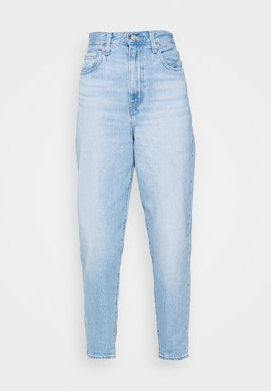HIGH LOOSE TAPER - Jeans Relaxed Fit - near sighted tencel