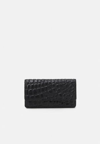 ANSLAM - Wallet - black