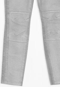 Deyk - Slim fit jeans - beige - 3