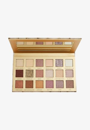 X ROXI COSY VIBES SHADOW PALETTE - Oogschaduwpalet - -