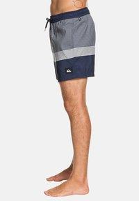 Quiksilver - TIJUANA  - Swimming shorts - midnight navy - 3