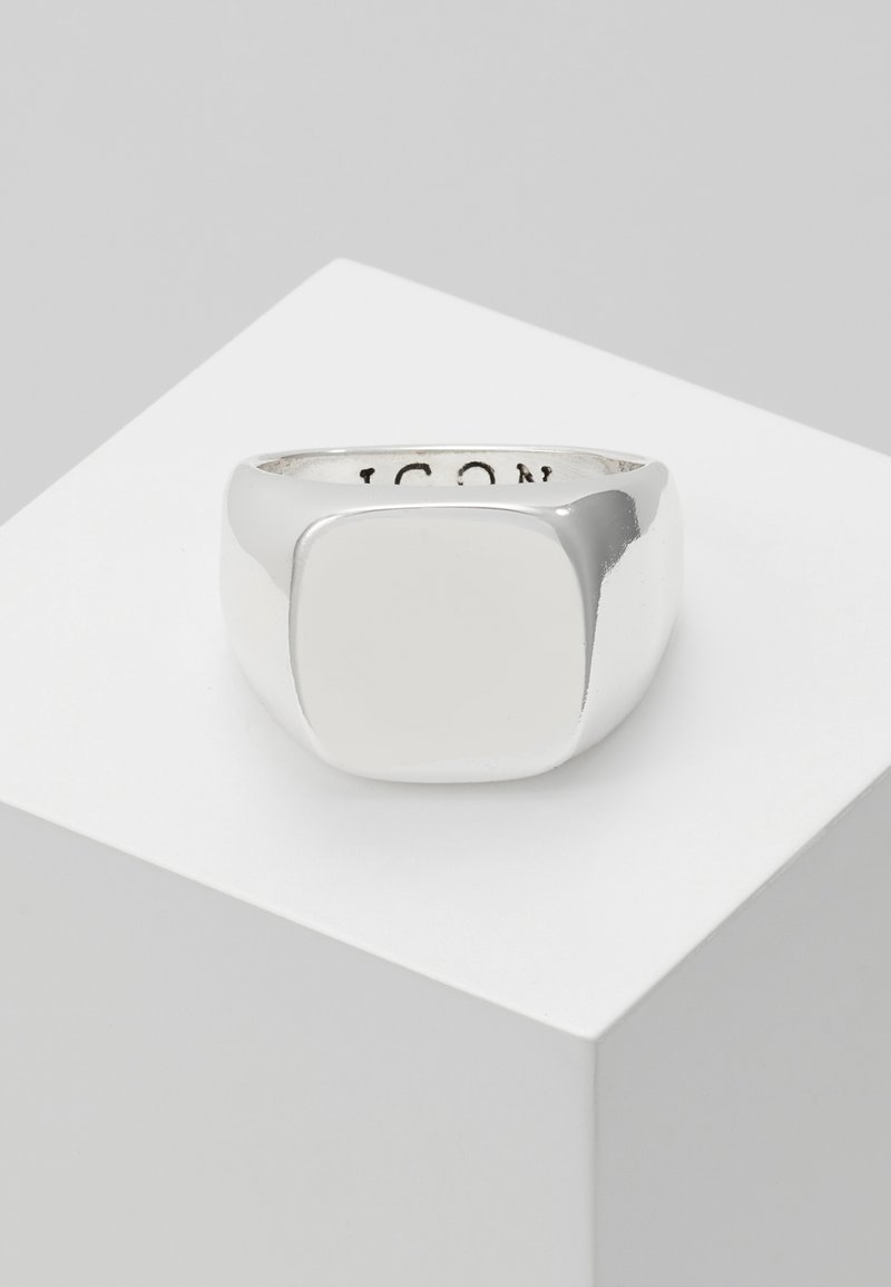 Icon Brand - Ring - silver-coloured