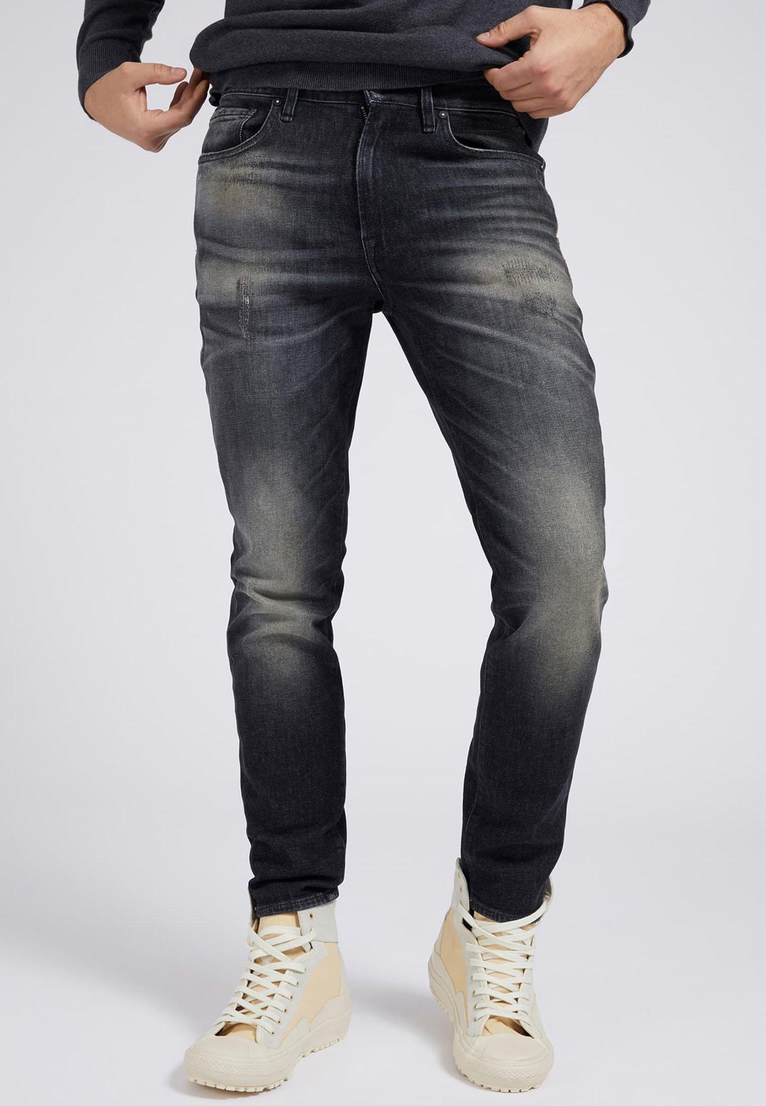 Uomo JEANS REGULAR - Jeans slim fit