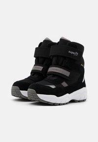 Superfit - CULUSUK 2.0 - Winter boots - schwarz/grau - 1