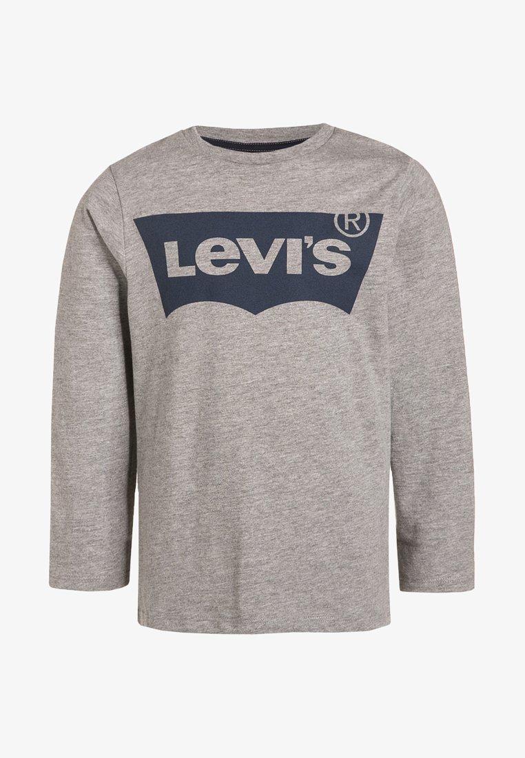 Levi's® - Long sleeved top - grey melange