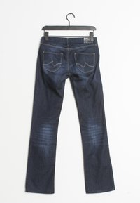 Mango - Flared Jeans - blue - 1