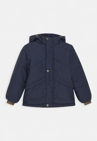 MINI A TURE - WELI JACKET - Zimní bunda - blue nights - 0