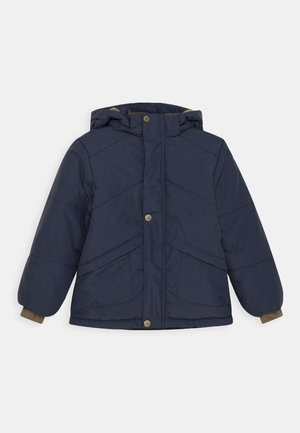 WELI JACKET - Winter jacket - blue nights
