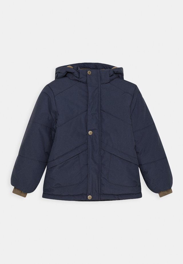 WELI JACKET - Winterjas - blue nights