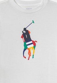 Polo Ralph Lauren - T-shirt con stampa - white - 2