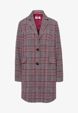 PORTO - Short coat - grey
