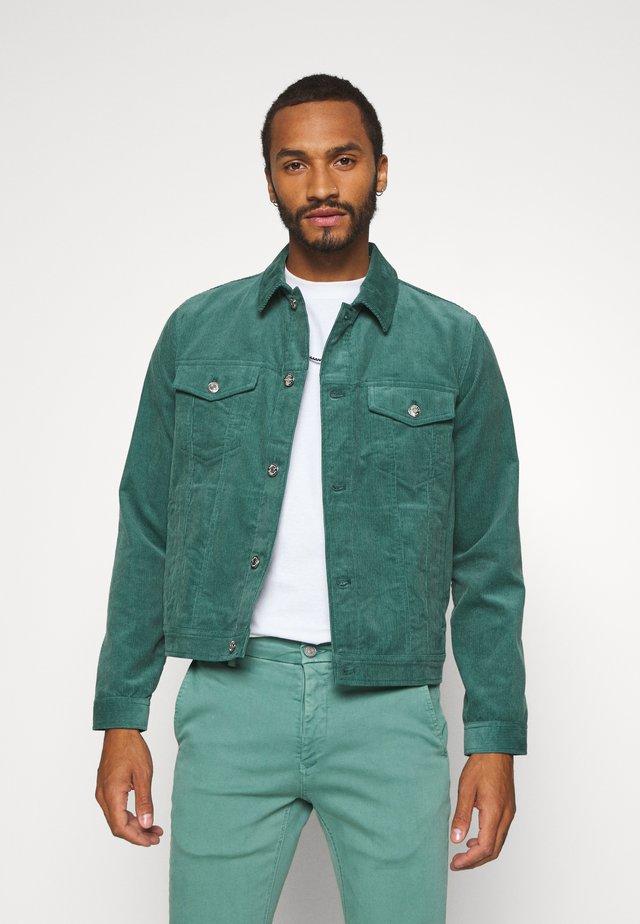 LAUST JACKET - Giacca leggera - sagebrush green