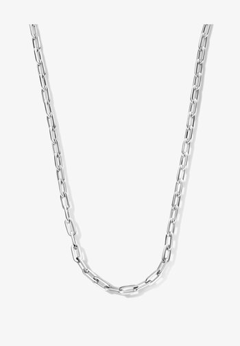 MAY SPARKLE  - Necklace - silber