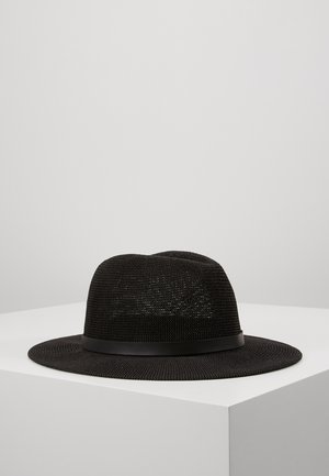 LOUIS HAT - Klobouk - black