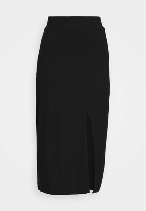 Kokerrok - black
