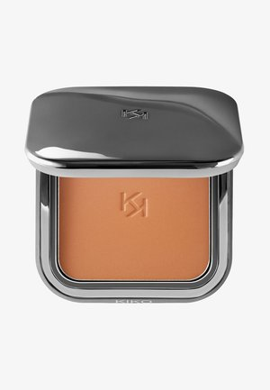 FLAWLESS FUSION BRONZER POWDER - Bronzeur - 02 almond