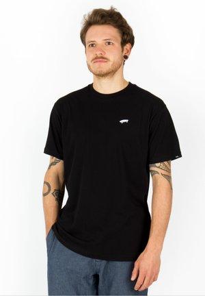 SKATE - Basic T-shirt - black