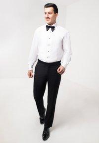 dobell - Suit trousers - black - 1
