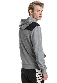 Puma - MODERN - Hoodie - medium gray heather - 2