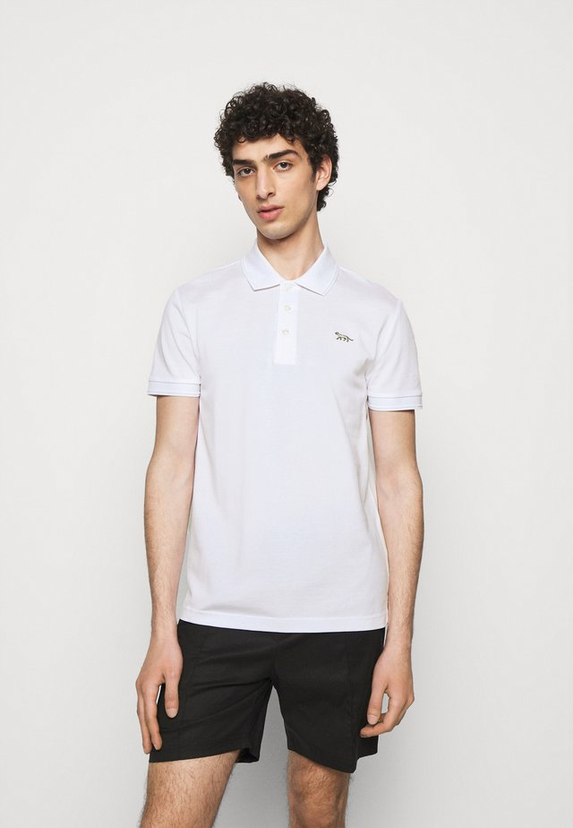 DARIOS - Polo - pure white