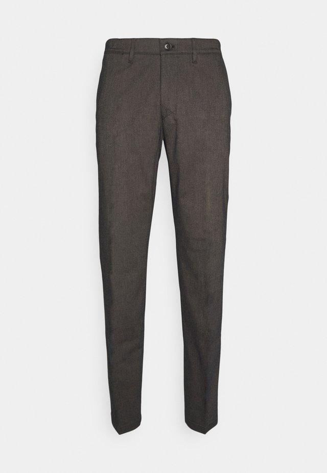 JAZ - Kalhoty - grau