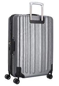 Hardware - Luggage set - metallic grey - 1