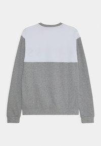 Guess - JUNIOR ACTIVE - Bluza - light heather grey - 1