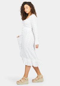 Isla Ibiza Bonita - Cocktail dress / Party dress - white - 5