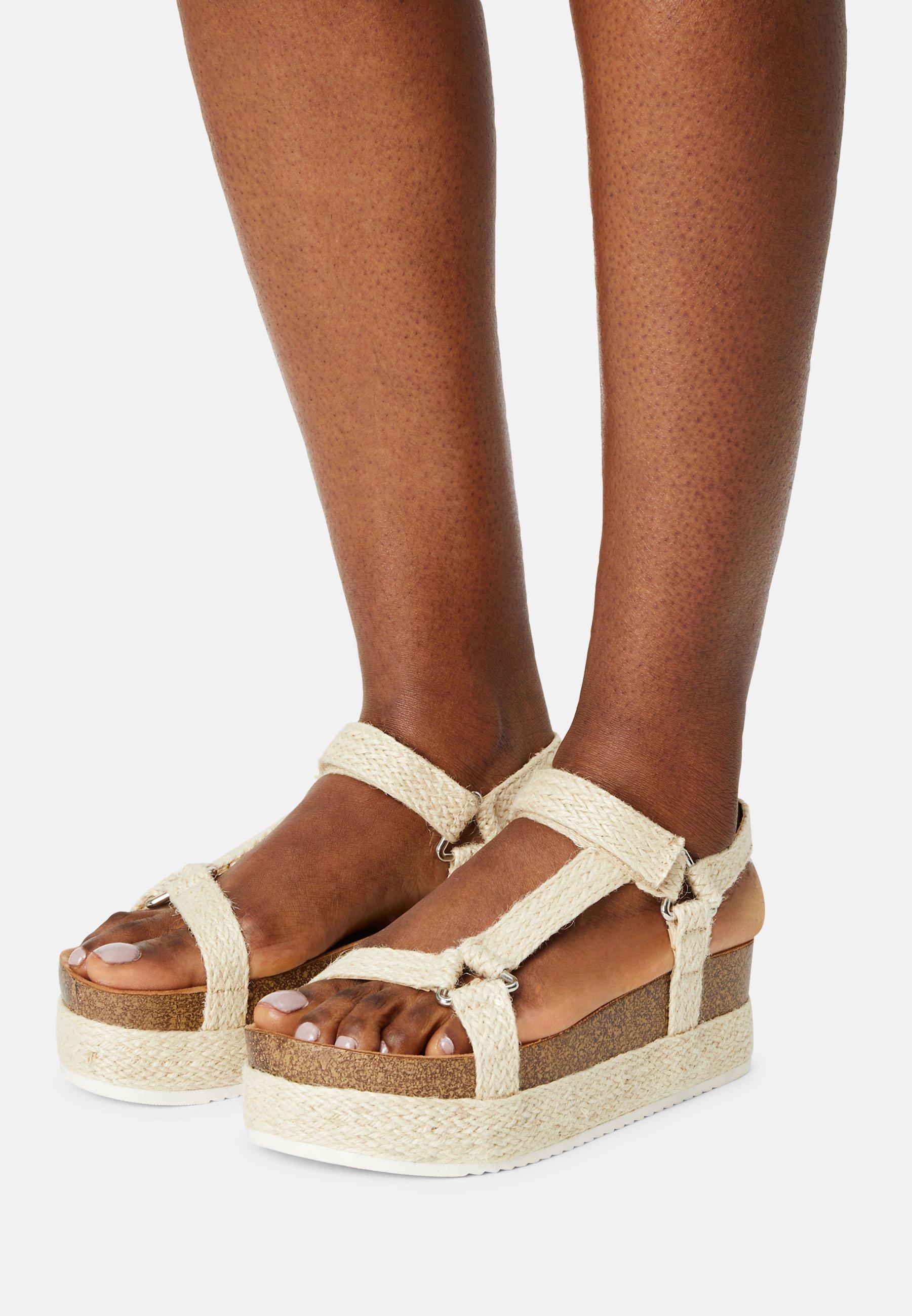 Women ALIGOLITH - Platform sandals