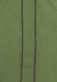 The Ragged Priest - VIVID DRESS - Day dress - khaki/black - 2