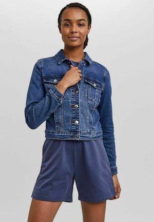 VMFAITH  - Veste en jean - dark blue denim
